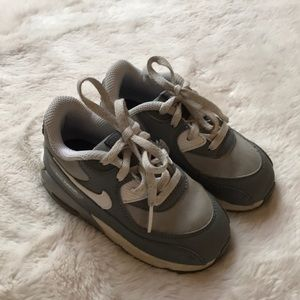 Nike Air Max Boys Sneakers